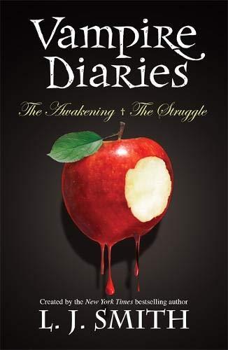 Vampire Diaries The Awakening + The Struggle: Volume 1 Books 1 & 2 (The Vampire Diaries, Band 1)