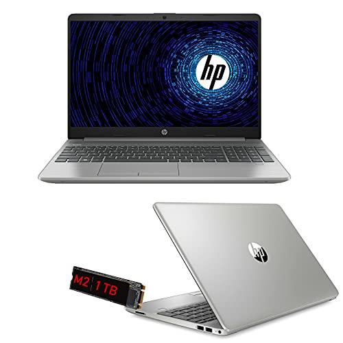 Notebook Hp 250 G8 Intel Core I5-1035G1 3.6Ghz 10Gen. Display 15,6  Full Hd,Ram 16Gb Ddr4,Ssd 1Tb NVMe,Hdmi,Wifi,Lan,Bluetooth,Webcam,Windows 10 Pro,Antivirus