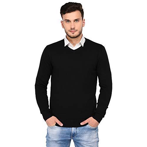 Armisto Men's V-Neck Sweater