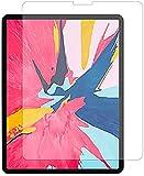 Apple iPad Pro 12.9 2018年モデル 用【書き味向上】液晶保護フィルム 紙のようなペン滑り!