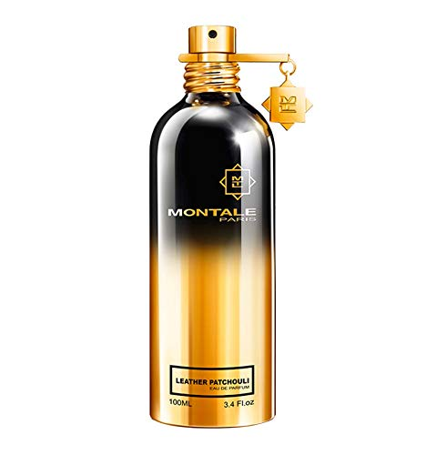 Montale Paris Leather Patchouli Eau de parfum 100 ml