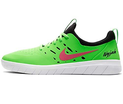 Nike Sb Nyjah Free Mens Skate Shoe Aa4272-301 Size 9.5
