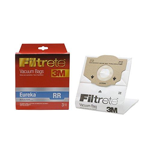 3M Filtrete Eureka RR Micro Allergen Vacuum Bag