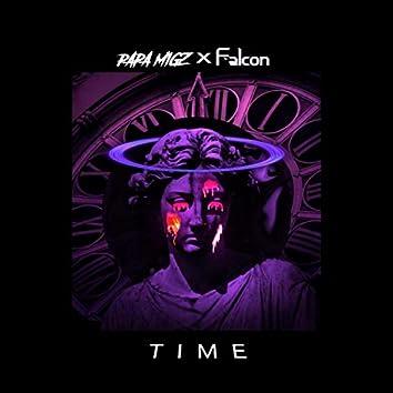 Time (feat. Papa Migz)