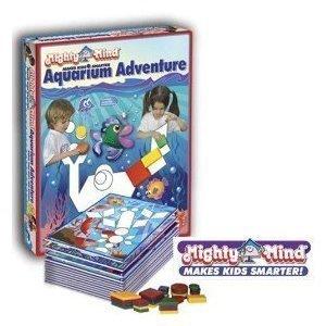 Mighty Mind Aquarium Adventure by Leisure Learning by MightyMind Aquarium Adventure