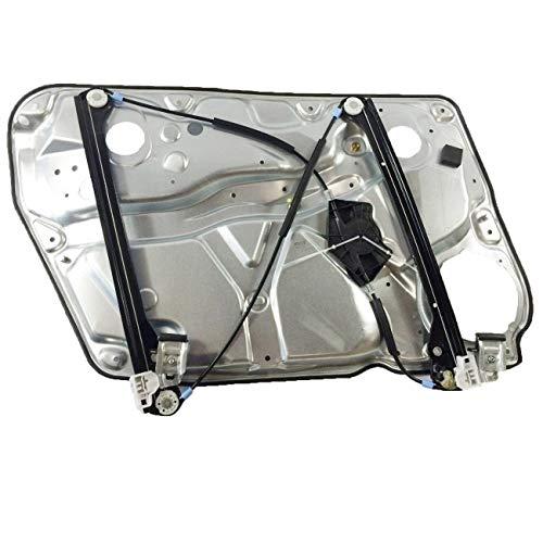 3B1837462 Fensterheber Vorne Rechts mit Türplatte Ohne Motor,Linkslenker