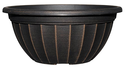 Classic Home and Garden Haverhill Bowl 12