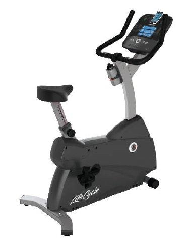Life Fitness Bicicleta ergométrica c1...