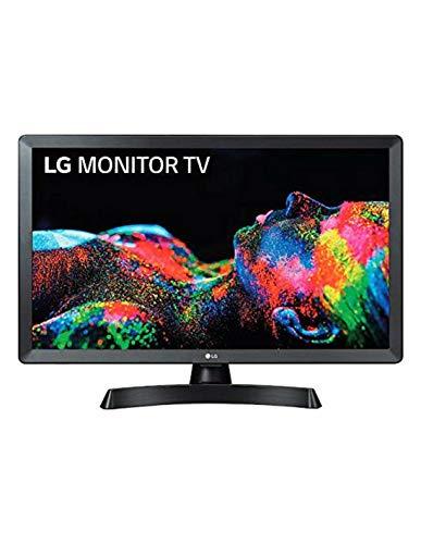 LG - Televisión LG 24TL510VPZ 24' HD LED HDMI Negro