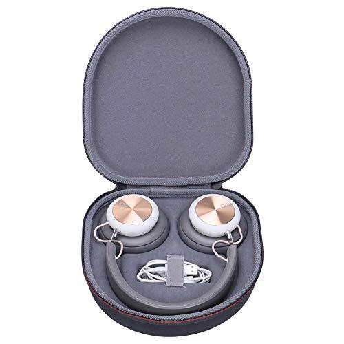 XANAD Hart Reise Tragen Tasche für Bang Olufsen Beoplay H4 H7 H8 H8i H9 H9i Wireless Kopfhörer - Schutz Hülle