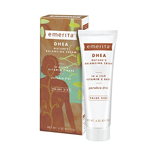 Emerita DHEA Balancing Cream   from The Makers of Pro-Gest   DHEA...