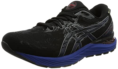 Asics Gel-Cumulus 23 G-TX, Zapatos para Correr Hombre, Black/Sheet Rock, 46.5 EU