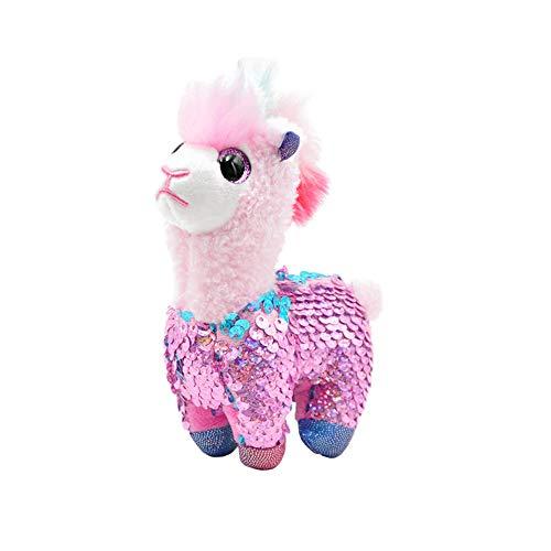 Zachte gevulde pluche meisje speelgoed pop vrouw mode sleutelhanger goed cadeau voor kinderen baby liefhebber kerstcadeau