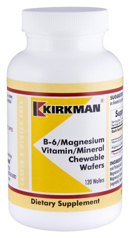 Top kirkman magnesium bisglycinate chelate for 2021