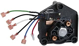 Club Car Golf Cart Heavy Duty Forward & Reverse Switch Assembly 96-Up DS 48 Volt.  LOWER 48 US STATES!