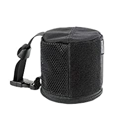 "OneTigris Car Seat Headrest Tissue Holder: Fits most tissue rolls (4"" by 4"") on the market, simple to install, to use, and takes up little space Mesh section for checking when you will need a refill soon Compatible with all car headrests with adjusta..."