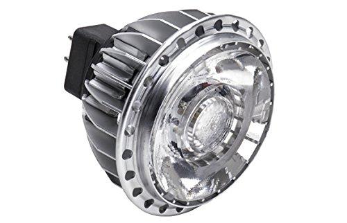 TrueWhite 50 Watt 3000K Dimmable MR16 LED Lamp, 15 Degree