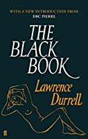 The Black Book by Lawrence Durrell(1905-07-04)