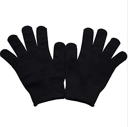 Guanti resistenti al taglio morbido, guanti da giardinaggio, guanti da lavoro, guanti antiscivolo, protezione livello 5, guanti antitaglio, guanti da