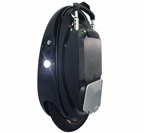 Gotway Tesla 1020 Monoroue électrique Mixte Adulte, Noir