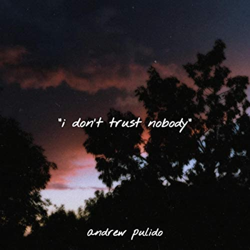 Andrew Pulido