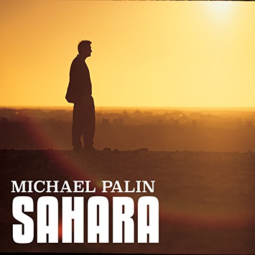 Michael Palin: Sahara cover art