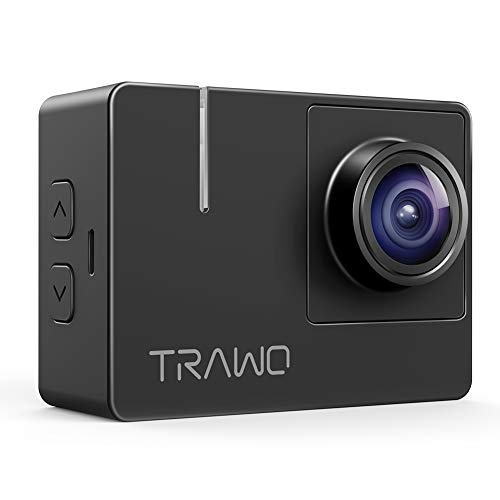 Apeman TRAWO Action Camera