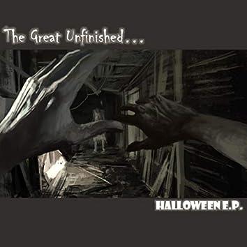 Halloween E.P.