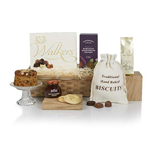 Highland Hamper, Gift Hampers, Hamper Gift Baskets, Food Hamper and Gifts, Birthday and Thank You Gift