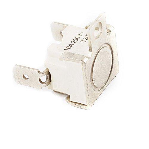 DREHFLEX - Thermostat/Temperaturbegrenzer/Thermoschutz passend für diverse Herde von AEG/Electrolux auch Quelle/Privileg/Llodys möglich - passend für Teile-Nr. 357056001-5/3570560015