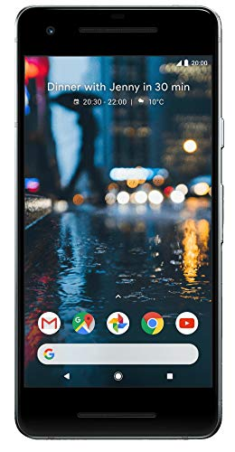 Pixel 2 Google 64GB Android 8.0 [White]