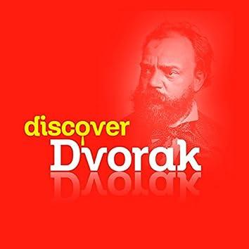 Discover Dvorak