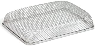 Camco Flying Insect Screen- Protects the Water Heater Vents from Flying Insect Nests, Stainless Steel Mesh, WH 500 -(42145)