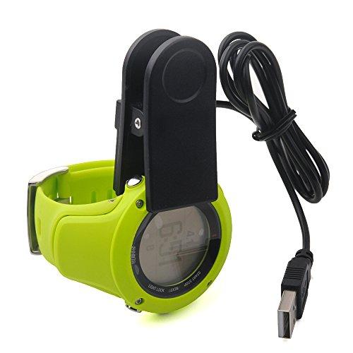 SOONCAT Câble de Chargement Vertical pour Suunto Ambit3, Chargeur de Rechange pour Chargeur de câble de Station d'accueil pour Berceau USB pour Ambit, Ambit 2/3