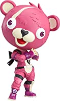 ねんどろいど フォートナイト ピンクのクマちゃん ノンスケール ABS&PVC製 塗装済み可動フィギュア