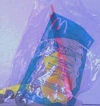 Mcdonalds Hotwheels #1 Electrical Lighting 2002