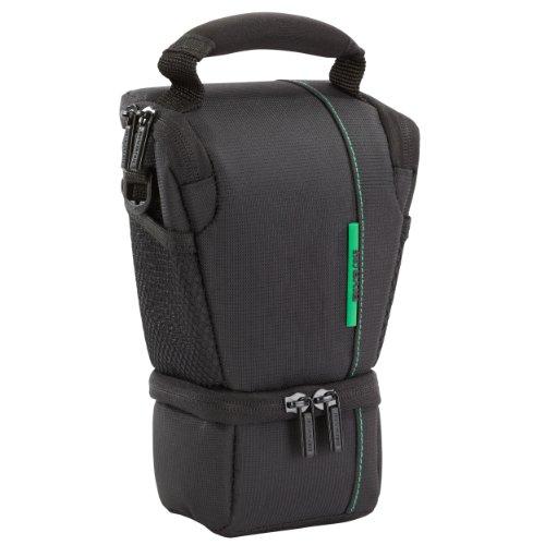 Rivacase 7415_black cameratas voor compact / - systeemcamera's zwart