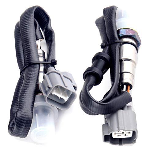 honda civic 2000 ex oxygen sensor - 3