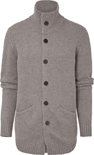 Tigha Herren Strickjacke Sinclair 2 S