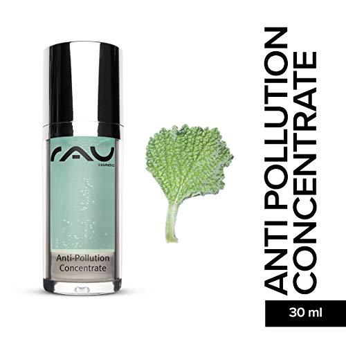 RAU Cosmetics Anti-Pollution Concentrate 30 ml - Schützendes Konzentrat gegen Umwelteinflüsse und freie Radikale