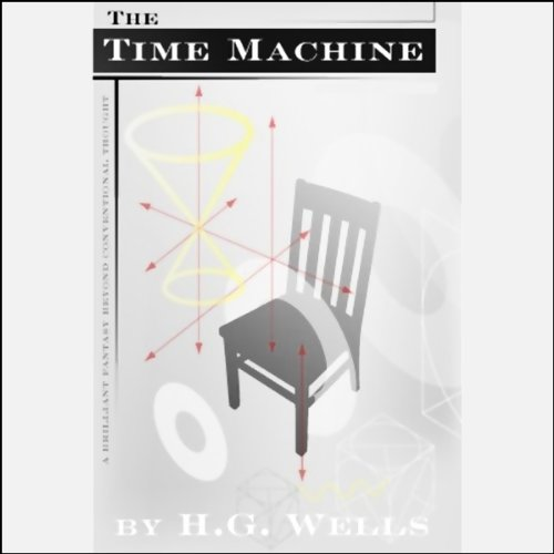 The Time Machine (Dramatized) Titelbild