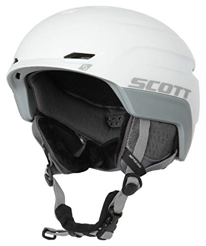 Scott Chase 2 Helm, White, M
