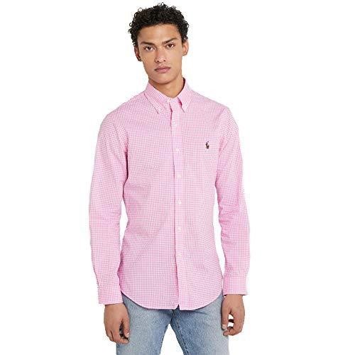 Ralph Lauren Camisa Classic Slim Fit