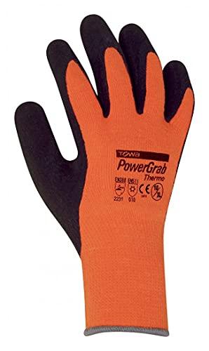 Handschuh Towa Power Grab Thermo, Gr. 9 (12 Paar)