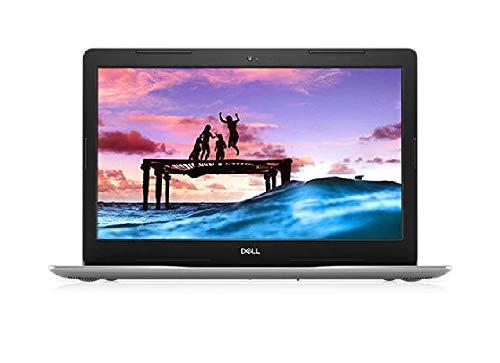 DELL Inspiron 3593 15.6-inch Laptop (10th Gen Ci5-1035G1/4GB/512GB SSD/Windows 10/Intel HD Graphics), Platinum Silver