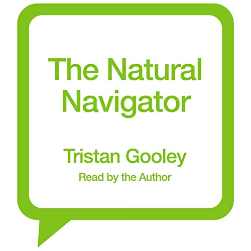 The Natural Navigator cover art