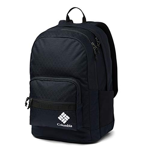 Columbia Zigzag 30 L Mochila, Color: Negro, Art. No. 1890041