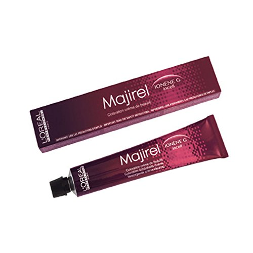 L'Oreal Majirel 10 , Color Rubio Extra Claro - 50 ml