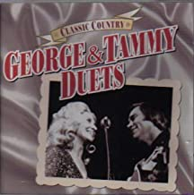 Classic Country George & Tammy Duets