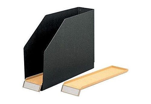 Elba 100420986cartella schieber | Confezione da | in plastica PS | per Elba Cassette Art. N. 100551999| beige